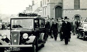 DJM Robinson Funeral Directors