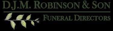 Robinsons of Culcrum Funeral Directors